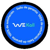 Garantía WeKall