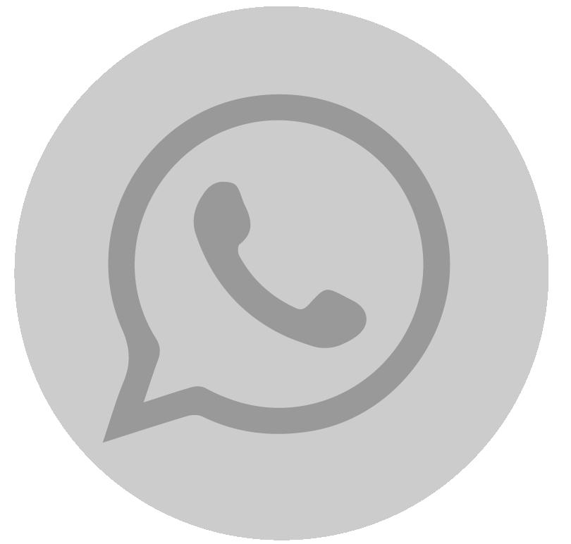 whatsapp social icon