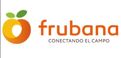 Logo de de Frubana