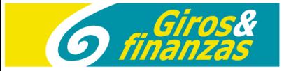 Logo de Giros y Finanzas