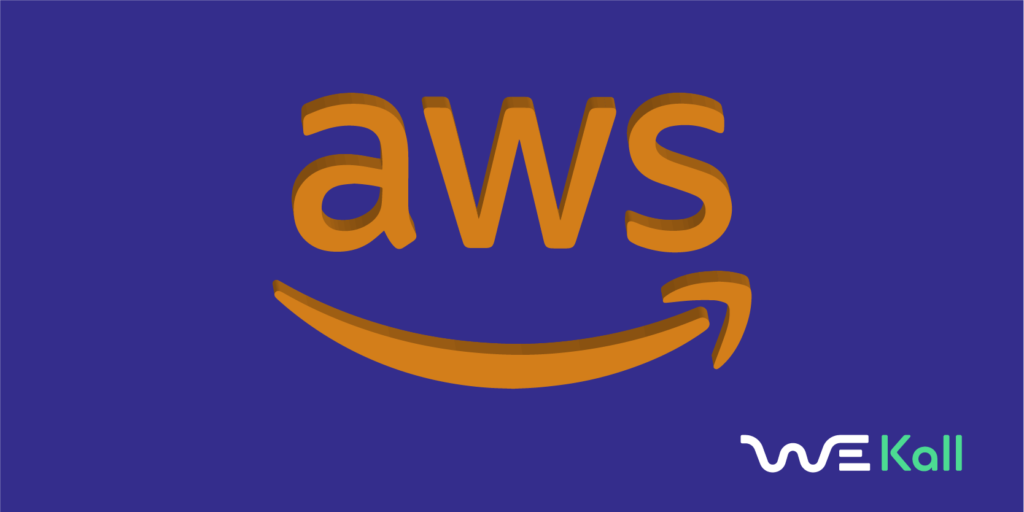 AWS pone entre sus partners oficiales a WeKall