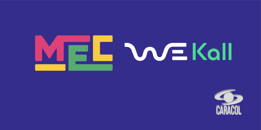 WeKall expuso sus beneficios al público