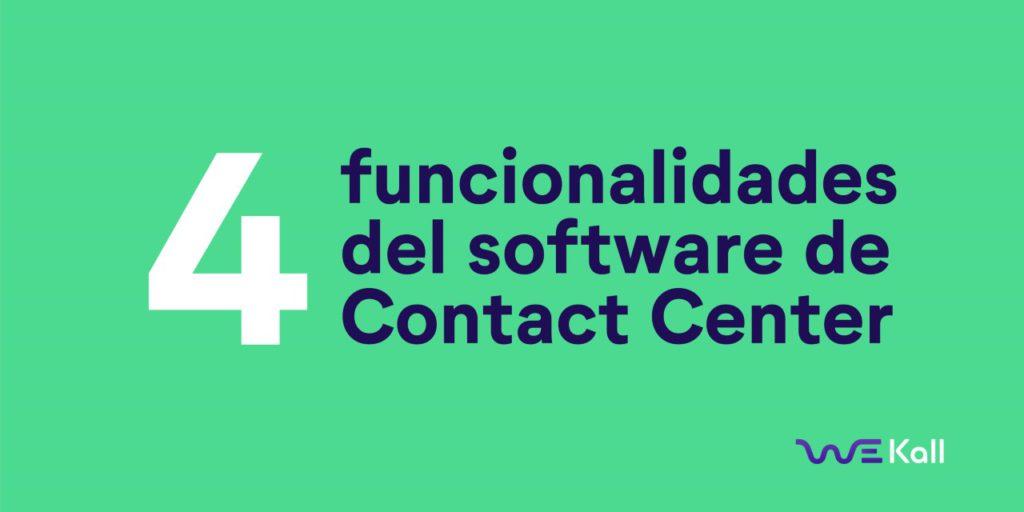 Contact Center en la nube